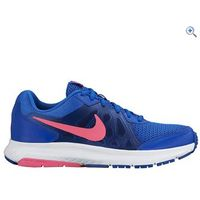 Nike Dart 11 Womens Running Shoes - Size: 8 - Colour: Blue-Pink