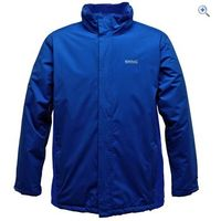 Regatta Thornhill II Mens Waterproof Insulated Jacket - Size: S - Colour: BLUE WING-NAVY