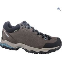 Scarpa Moraine Plus GTX Womens Walking Shoes - Size: 41 - Colour: CHARCOAL-AIR