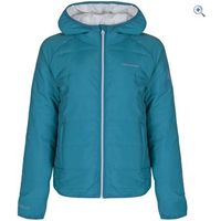 Craghoppers Compresslite Girls Insulated Jacket - Size: 7-8 - Colour: LAGOON