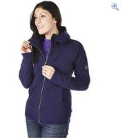 Berghaus Womens Carham Fleece Jacket - Size: 10 - Colour: EVENING BLUE