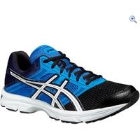 Asics Gel Trounce 3 Mens Running Shoe - Size: 7 - Colour: BLUE-WTE-INDIGO