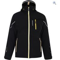 Dare2b Mens Dexterity Waterproof Insulated Jacket - Size: XXL - Colour: Black