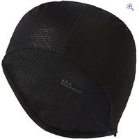 SealSkinz Windproof Skull Cap - Size: S-M - Colour: Black