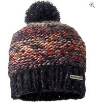 Screamer Womens Chellene Hat - Colour: CARBN-CHARCOAL