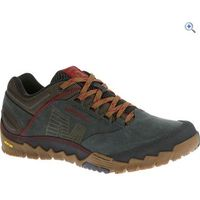 Merrell Annex Mens Hiking Shoes - Size: 9.5 - Colour: BLUE WING