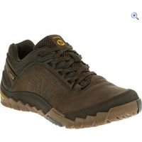 Merrell Annex GORE-TEX Mens Hiking Shoes - Size: 10 - Colour: Clay Brown