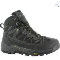 Hi-Tec V-LITE Altitude PRO Lite RGS Waterproof Mens Hiking Boot - Size: 7.5 - Colour: Charcoal-Black