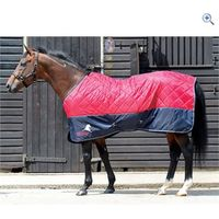 Masta Avante 120 Stable Rug - Size: 4-9 - Colour: NAVY-RED