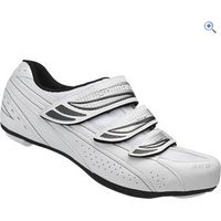 Shimano Womens WR35 SPD Sport Touring Shoe - Size: 37 - Colour: White