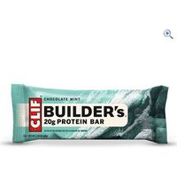 Clif Bar Chocolate Mint Builders Protein Bar (20g)