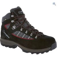 Berghaus Explorer Trek Plus GTX Mens Walking Boots - Size: 10.5 - Colour: Black / Red