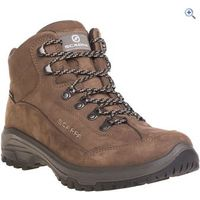 Scarpa Cyrus Mid GTX Mens Walking Boots - Size: 45 - Colour: Brown