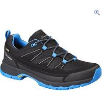 Berghaus Explorer Active GTX Mens Hiking Shoes - Size: 9.5 - Colour: Black / Blue