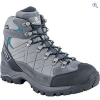 Scarpa Mens Nangpa-la GTX Walking Boots - Size: 48 - Colour: SMOKE-BLUE