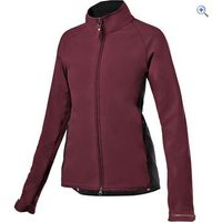 Noble Outfitters Womens All Round Jacket - Size: XS - Colour: Deep Red
