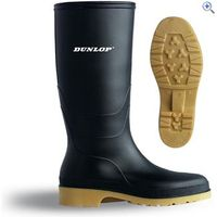 Dunlop Ladies Wellington Boots - Size: 41 - Colour: Black