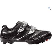 Northwave Spike Pro MTB Womens Cycling Shoe - Size: 34 - Colour: Black