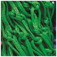 Cottage Craft Large Haylage Net - Colour: Green