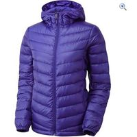 Marmot Womens Jena Hoody - Size: XS - Colour: MIDNIGHT PURPLE