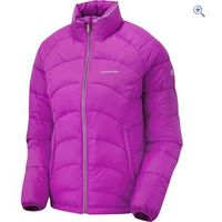 Craghoppers Peyton Womens Insulated Jacket - Size: 12 - Colour: COSMIC PINK