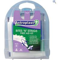 Astroplast Bites n Stings Micro First Aid Kit