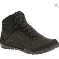 Merrell Annex Mid GORE-TEX Mens Hiking Boot - Size: 8.5 - Colour: CASTLE ROCK