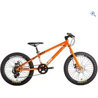 Calibre Ripple Kids Fat Bike - Colour: Orange