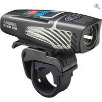 NiteRider Lumina 600 OLED - Colour: Black