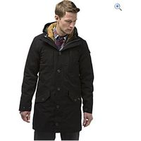 Craghoppers 364 3-in-1 Hooded Jacket - Size: L - Colour: Black Pepper
