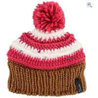 Dare2b Kids Think Fast Beanie - Size: 7-10 - Colour: ELECTRIC PINK