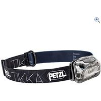 Petzl TIKKA Headlamp - Colour: Black