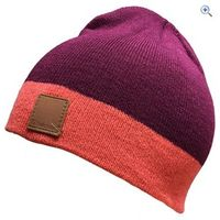 Trekmates Cooper Beanie - Colour: PURPLE-EMBER