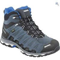 Meindl X-SO 70 Mid GTX Mens Walking Boot - Size: 10.5 - Colour: Anthracite Grey