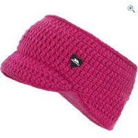 Trespass Loam Ear Warmer - Colour: Magenta