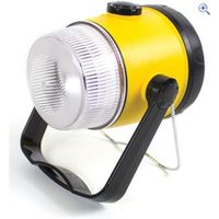 Yellowstone Large Krypton Focus Beam Lantern - Colour: Yellow