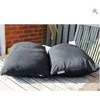 Vango Square Pillow (Twin Pack)