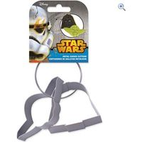 Star Wars Cookie Cutter (2 Pack)