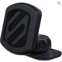 Scosche magicMOUNT Dash Mount - Colour: Black