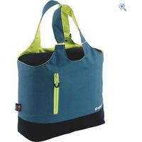 Outwell Puffin Cool Bag - Colour: Blue Green