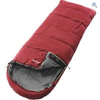 Outwell Campion Lux Sleeping Bag - Colour: Red