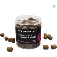 Sticky Baits Vor-Tex Wafters