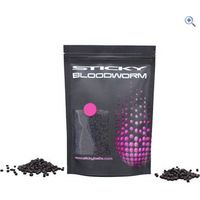 Sticky Baits Bloodworm Pellets (2.3mm)