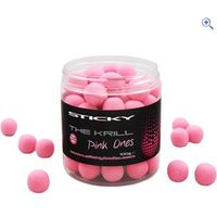 Sticky Baits The Krill Pink Ones (16mm)