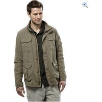 Craghoppers Nosilife Adventure Jacket - Size: 28 - Colour: Pebble