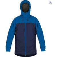 Paramo Mens Alta III Jacket - Size: S - Colour: French Navy