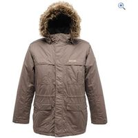Regatta Landbreak Parka - Size: S - Colour: Sand
