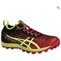Asics Gel-FujiRunnegade 2 Mens Running Trainers - Size: 9 - Colour: Orange
