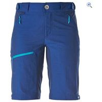 Berghaus Womens Baggy Short - Size: 10 - Colour: NAVY-SAPHIRE