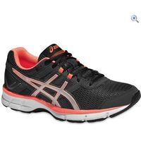 Asics Gel Galaxy 8 Womens Running Shoe - Size: 4 - Colour: Dark Grey